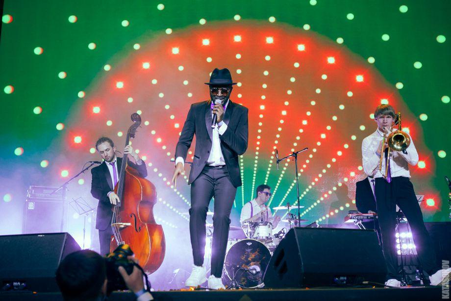 НеБлондин - Музыкальная группа  - Москва - Московская область photo