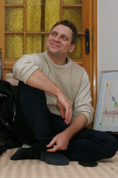 Дмитрий Вознесенский - Музыкант-инструменталист Певец  - Харьков - Харьковская область photo