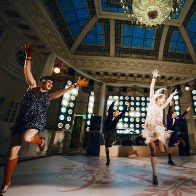 JAZZBALLETKIEV - Танцор , Киев,