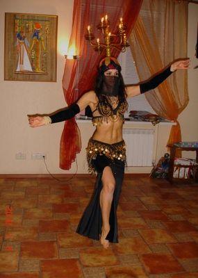 Фарида - Танцор  - Киев - Киевская область photo