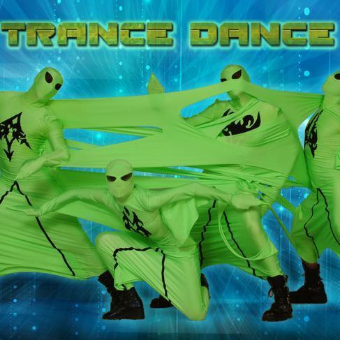 Закажите выступление Шоу Trance-dance на свое мероприятие в Донецк