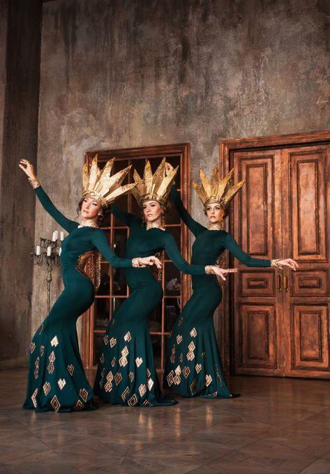 Artland Show - Танцор  - Москва - Московская область photo