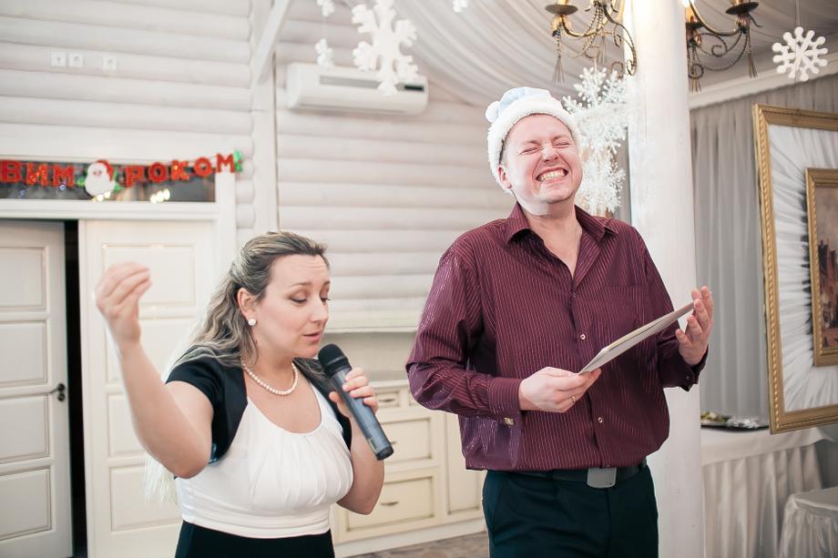 Наташа Кедес - Ведущий или тамада Певец  - Киев - Киевская область photo