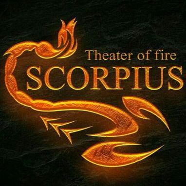 """Театр огня и света """"Scorpius"""" - Оригинальный жанр или шоу , Киев,  Фаер шоу, Киев"""