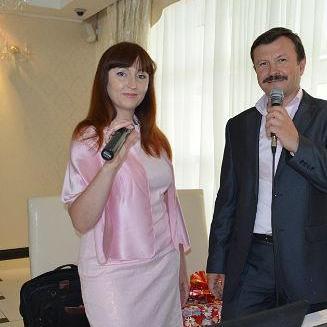 Закажите выступление Ларлен на свое мероприятие в Киев