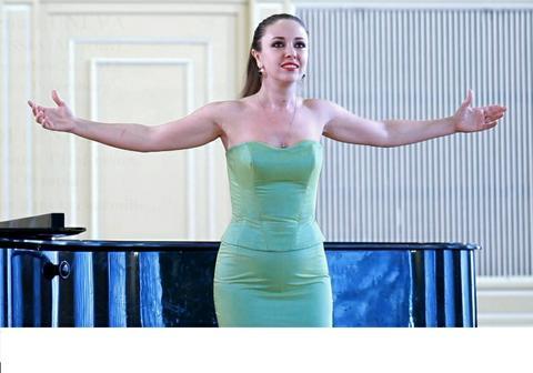 Elena Luneva - Певец , Москва,  Оперный певец, Москва