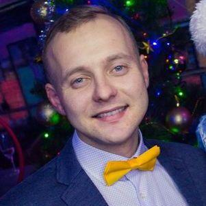 Закажите выступление Максим Долгополов на свое мероприятие в Харьков