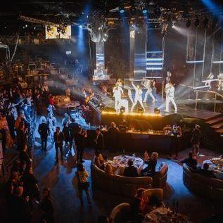 Wembley Show - Музыкальная группа , Москва, Танцор , Москва,  Кавер группа, Москва Современный танец, Москва