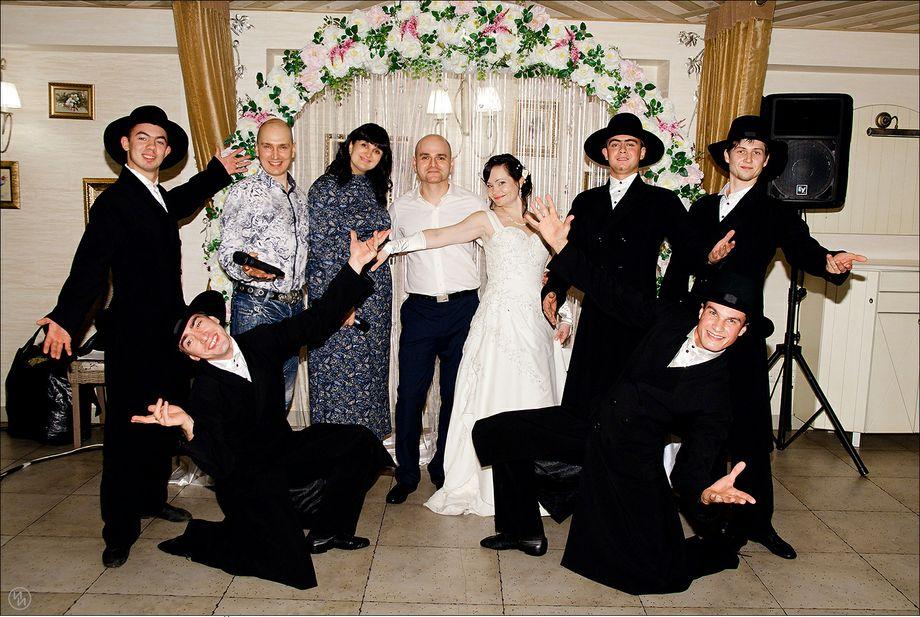 ANSHLAG Event Group - Организация праздников в Одессе - Ведущий, тамада, живая музыка и дискотека. - Ведущий или тамада Певец Ди-джей Организация праздников под ключ  - Одесса - Одесская область photo