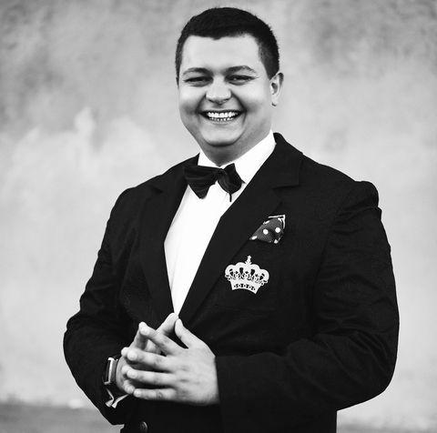 Закажите выступление Мэл Хаджиев на свое мероприятие в Москва