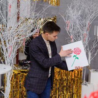 Закажите выступление Дмитрий Ясько на свое мероприятие в Киев