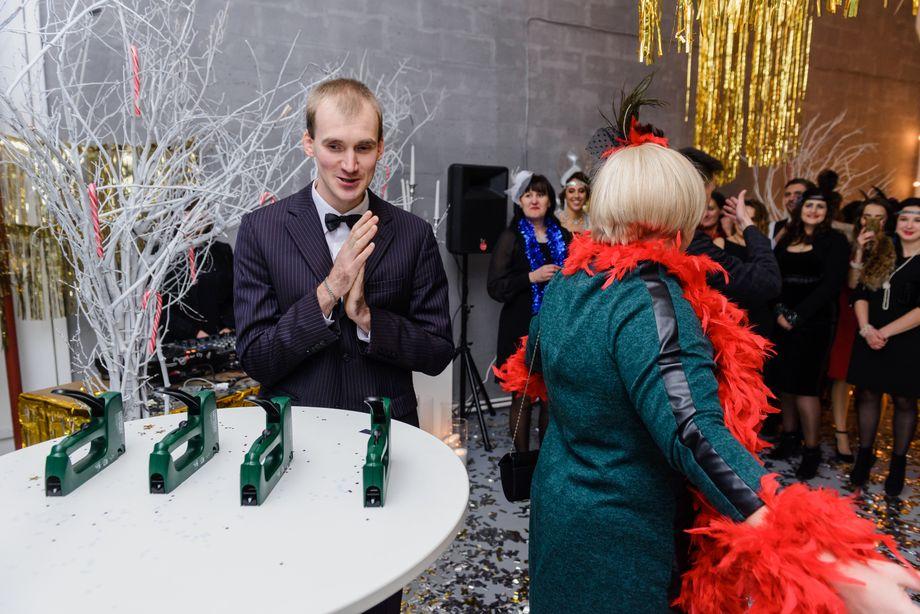 Дмитрий Ясько - Иллюзионист Фокусник  - Киев - Киевская область photo