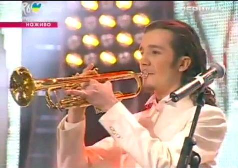 Denis Gorn - Музыкант-инструменталист  - Киев - Киевская область photo
