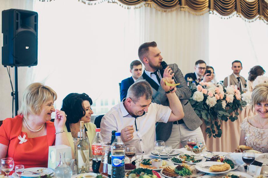 Ведучий Мишко Пастушак - Ведущий или тамада  - Львов - Львовская область photo