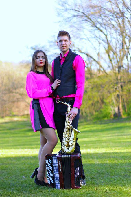 Advanced Duo - Музыкальная группа Ансамбль Музыкант-инструменталист  - Днепропетровск - Днепропетровская область photo