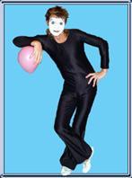 """комик-дуэт """"ОП-ПА!"""" - Комик Оригинальный жанр или шоу  - Москва - Московская область photo"""