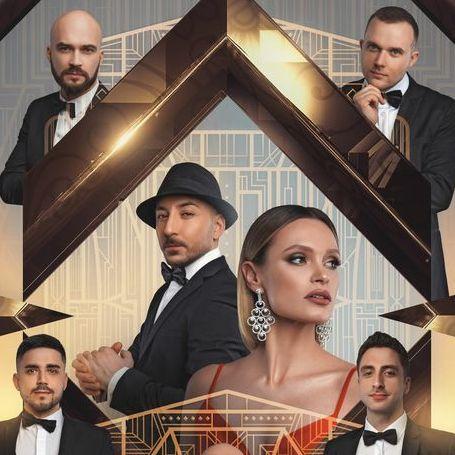 Frankyjazz - Музыкальная группа , Киев, Певец , Киев,