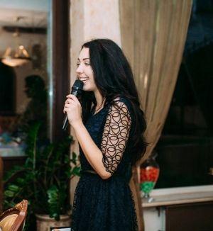 Мастер церемоний - Янина Антоненко - Ведущий или тамада  - Киев - Киевская область photo