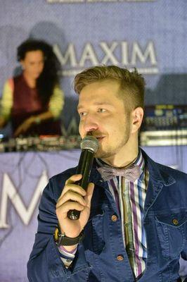 Егор - Ведущий или тамада  - Киев - Киевская область photo