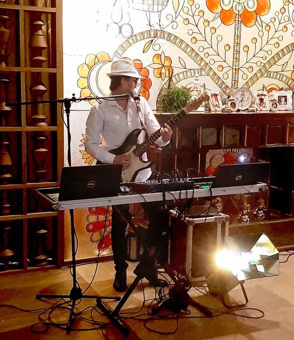 Сергей Путятов - Музыкант-инструменталист Певец  - Киев - Киевская область photo