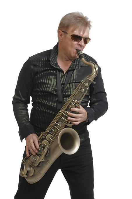 OlafGoldenSax - Ведущий или тамада Музыкант-инструменталист  - Киев - Киевская область photo