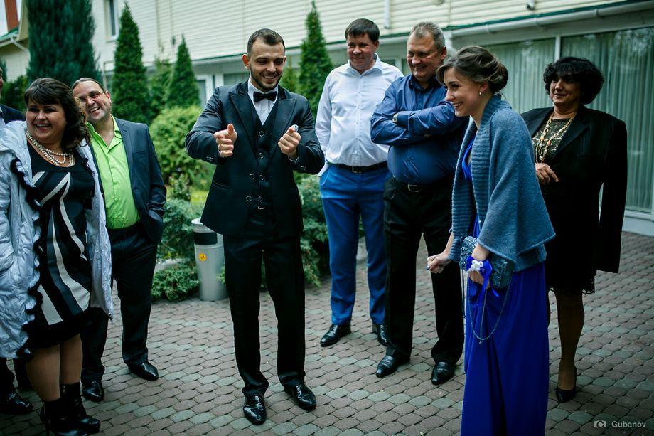 Илья Левченко - Фокусник  - Днепропетровск - Днепропетровская область photo