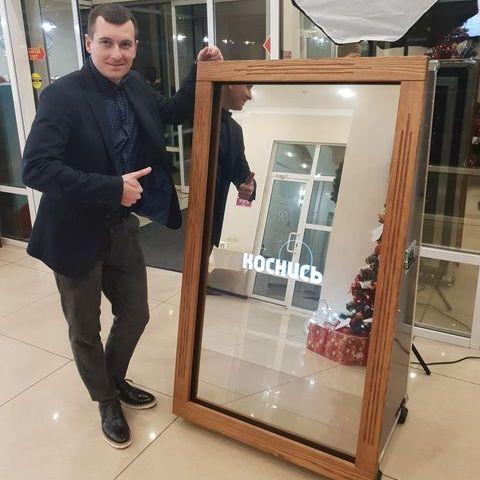 Закажите выступление Denis Sadovoi на свое мероприятие в Запорожье