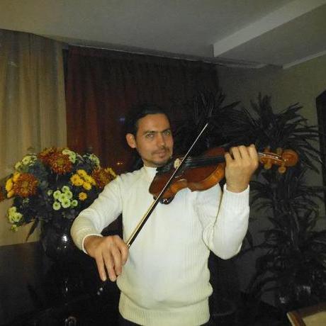 Скрипач Украины Алекс - Музыкант-инструменталист , Киев,  Скрипач, Киев