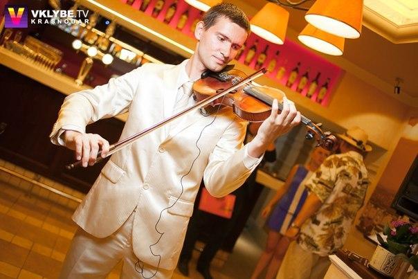 Святослав - Музыкант-инструменталист Ди-джей  -  -  photo