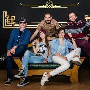Закажите выступление Snickersnee на свое мероприятие в Одесса