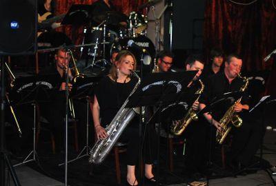 Midnight Orchestra - Музыкальная группа  - Киев - Киевская область photo