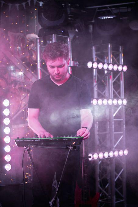 Mr.Ocean - Музыкальная группа Музыкант-инструменталист  - Москва - Московская область photo