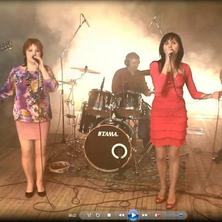 Закажите выступление Music Max Drive на свое мероприятие в Харьков