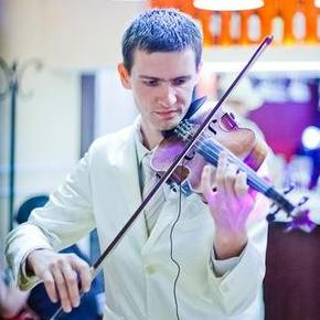 Святослав - Музыкант-инструменталист , , Ди-джей , ,  Скрипач,  Пианист,