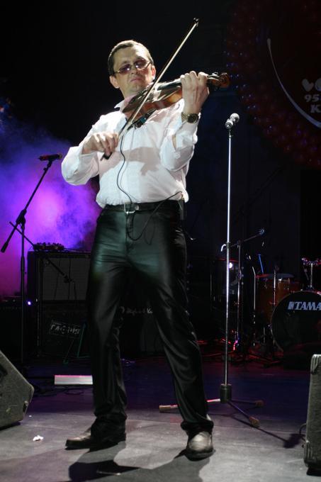 Владимир Трофимов - Музыкант-инструменталист  - Киев - Киевская область photo
