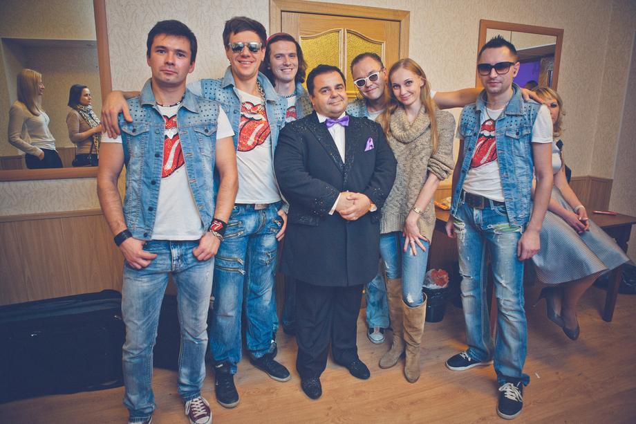 Sportлото - Музыкальная группа  - Санкт-Петербург - Санкт-Петербург photo
