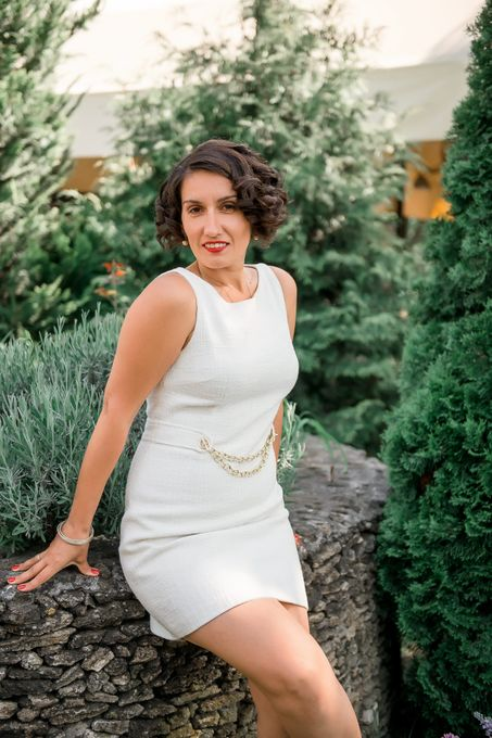 Татьяна Катрич - Ведущий или тамада Певец Ди-джей Организация праздников под ключ  - Одесса - Одесская область photo