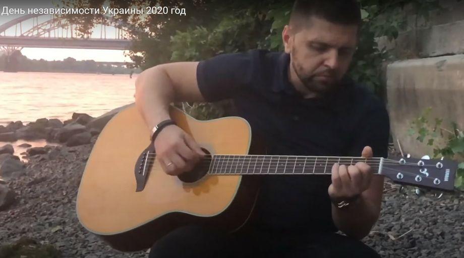 Руслан Маховых - Ведущий или тамада Музыкант-инструменталист  - Киев - Киевская область photo