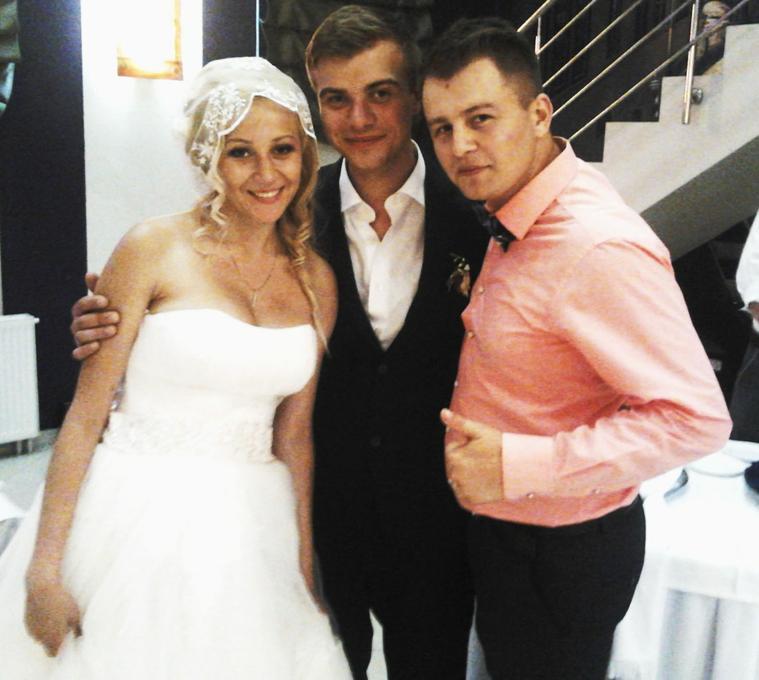 Андрій Мельник - Твоє весілля в надійних руках - Ведущий или тамада  - Киев - Киевская область photo