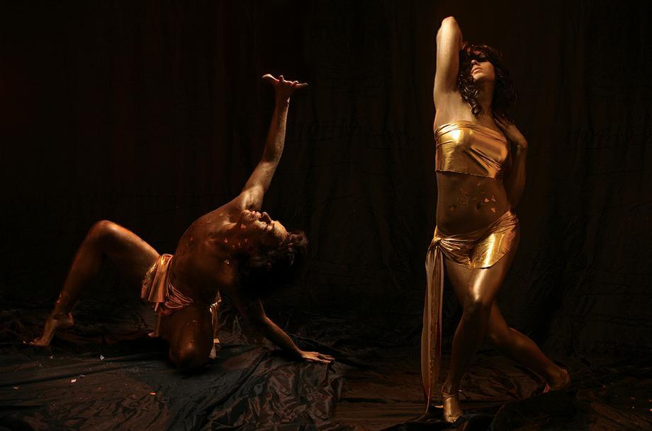 VOICE Dance Theater - Танцор  - Москва - Московская область photo