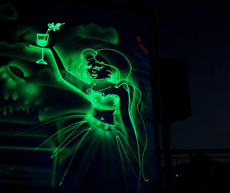 EndorfinShow - Оригинальный жанр или шоу  - Киев - Киевская область photo