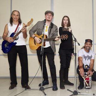 Закажите выступление Krasnov band на свое мероприятие в Москва