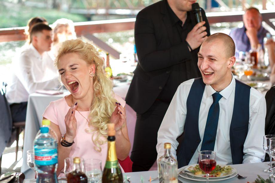 Евгений Ушаков - Ведущий или тамада  - Киев - Киевская область photo