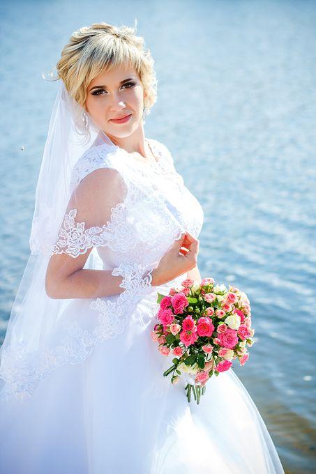 Ольга Яшникова - Фотограф  - Кременчуг - Полтавская область photo