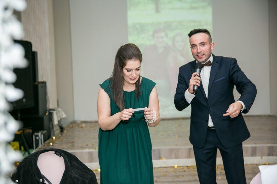 Петр - Ведущий или тамада  - Одесса - Одесская область photo