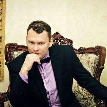 Закажите выступление Виталий Александров на свое мероприятие в Днепр