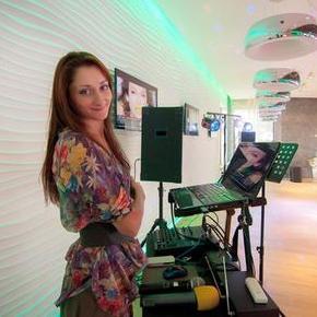 Dj Veronika - Ди-джей , Одесса,  Поп ди-джей, Одесса Свадебный Ди-джей, Одесса Ди-джей 90ые, Одесса