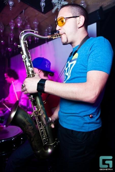 Алексей Закк - Музыкант-инструменталист  - Москва - Московская область photo