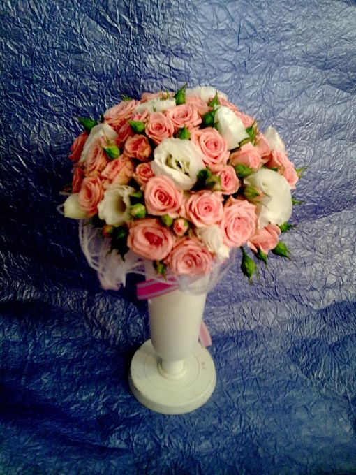 Надежда - Свадебная флористика  - Ильичёвск - Одесская область photo