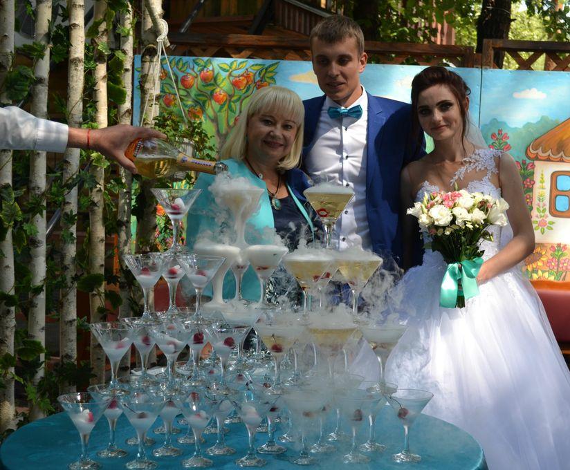 Адель - Ведущий или тамада Ди-джей  - Киев - Киевская область photo